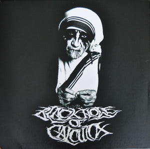 BLACK HOLE OF CALCUTTA self titled 12""
