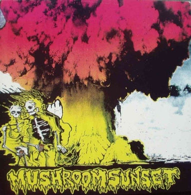 THE ABORTED mushroom sunset 7