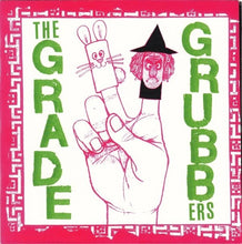 Load image into Gallery viewer, UNHOLY GRAVE / THE GRADE GRUBBERS split 7""