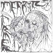 Load image into Gallery viewer, TERROR FIRMER / SOCIAL CHAOS split 7""