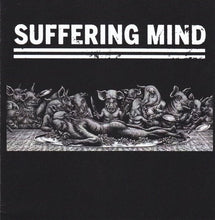 Load image into Gallery viewer, SUFFERING MIND / DETROIT split 7""