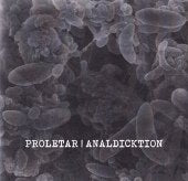 PROLETAR / ANALDICKTION split 7""