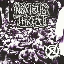 Load image into Gallery viewer, AGATHOCLES / NOXIOUS THREAT split 7""