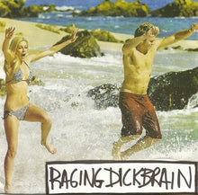 Load image into Gallery viewer, PRUNALOGSUSAN PENTAGRAM / RAGING DICKBRAIN split 7""