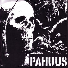 Load image into Gallery viewer, PAHUUS / KILLING GROUND split 7""