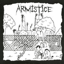 Load image into Gallery viewer, ARMISTICE / HOLOKAUST split 7""
