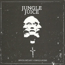 Load image into Gallery viewer, JUNGLE JUICE involuntary convulsions 7""