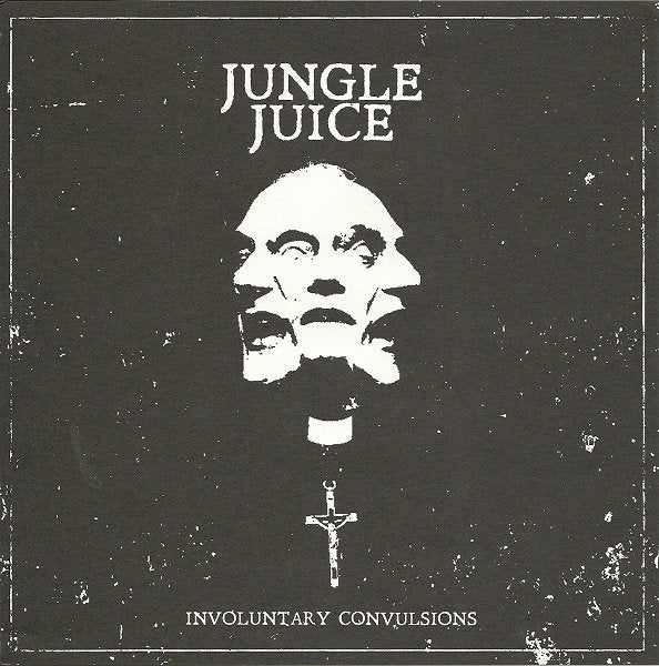 JUNGLE JUICE involuntary convulsions 7