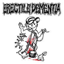Load image into Gallery viewer, ERECTILE DEMENTIA / MADRE COCA split 7""