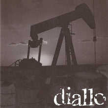 Load image into Gallery viewer, EXHALE / DIALLO split 7""