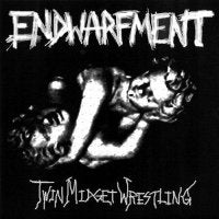 ENDWARFMENT / VICTIMISED split 7""