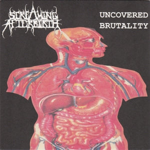 REINFECTION / SCREAMING AFTERBIRTH split 7""