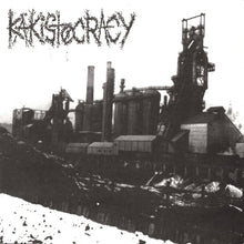 Load image into Gallery viewer, AUTHORITY ABUSE / KAKISTOCRACY split 7""