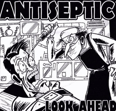 ANTISEPTIC look ahead 7