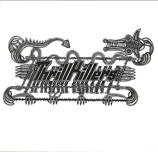 THRILLKILLERS self titled 7