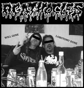 AGATHOCLES / EXISTENCH split 7