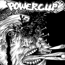 Load image into Gallery viewer, SUFFERING MIND / POWERCUP split 5""