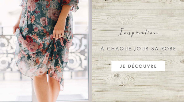 inspiration tenue robe mango - blog mode eco-responsable - Once Again