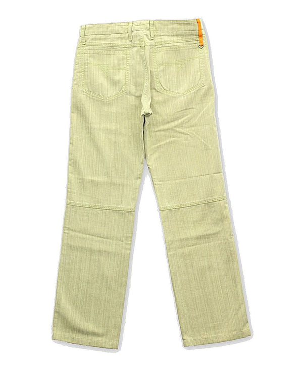 100511 Jeans NEW MAN Occasion Vêtement occasion seconde main