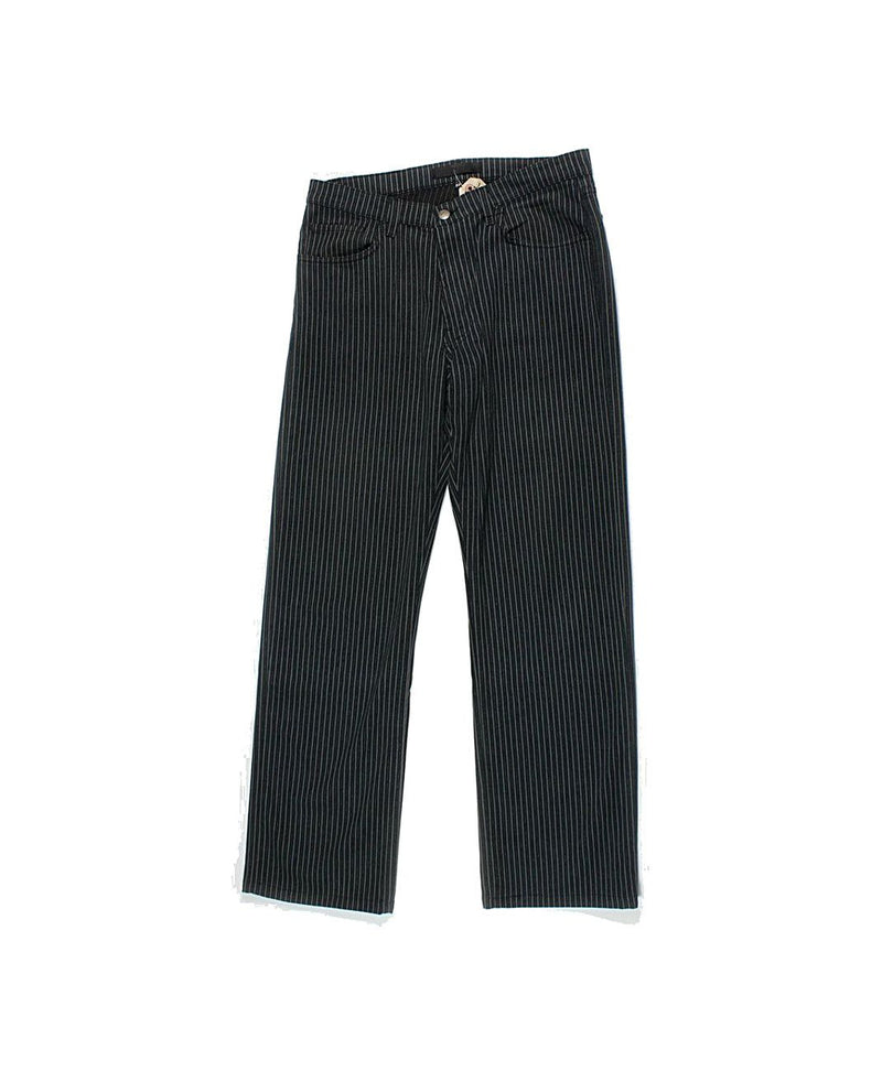 100752 Pantalons et pantacourts TEDDY SMITH Occasion Once Again Friperie en ligne