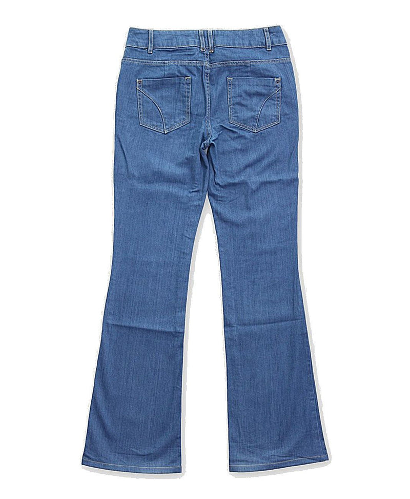200434 Jeans PROMOD Occasion Vêtement occasion seconde main