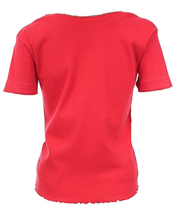 200735 Tops et t-shirts 1.2.3 Occasion Vêtement occasion seconde main