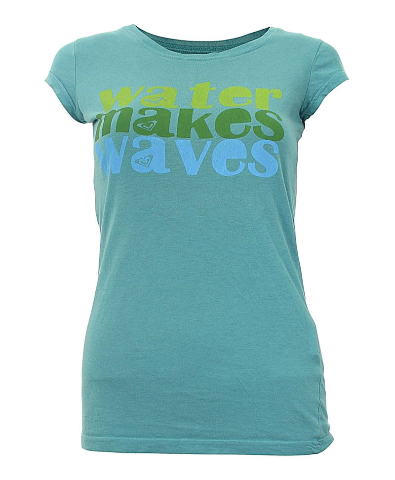 201286 Tops et t-shirts ROXY Occasion Once Again Friperie en ligne