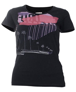 201294 Tops et t-shirts ROXY Occasion Once Again Friperie en ligne