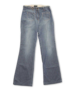 203540 Jeans CAROLL Occasion Once Again Friperie en ligne