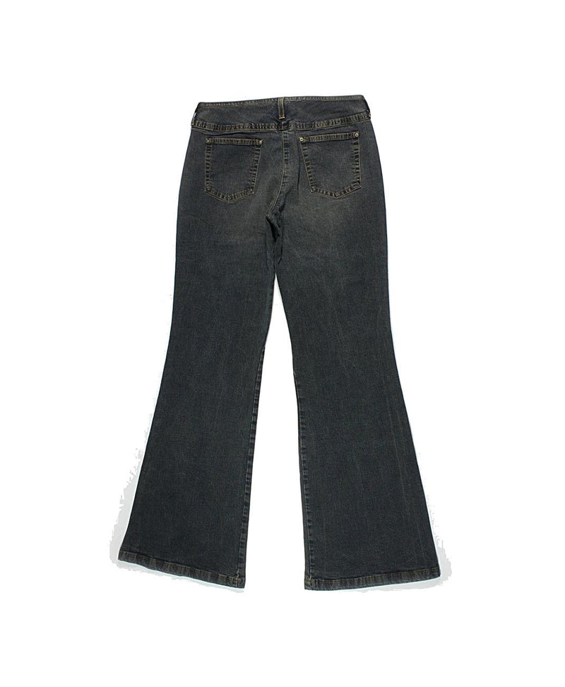 204590 Jeans PROMOD Occasion Vêtement occasion seconde main