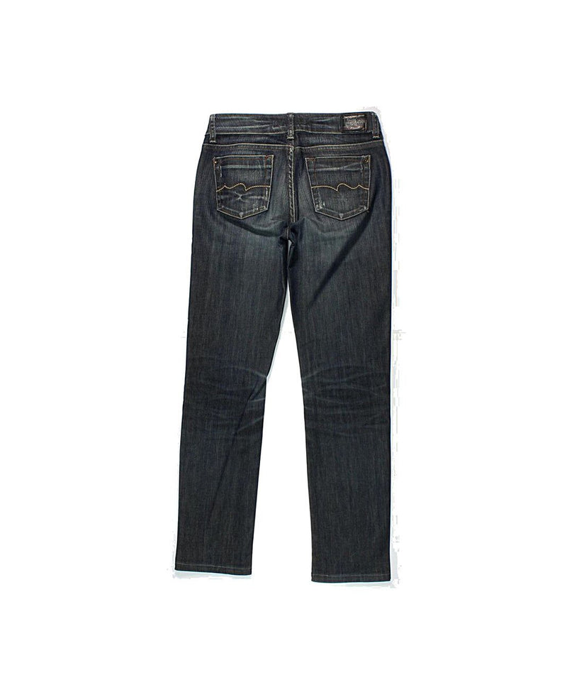 205241 Jeans TEDDY SMITH Occasion Vêtement occasion seconde main