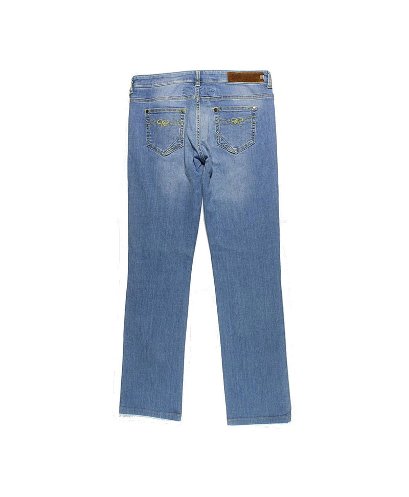 205382 Jeans IKKS Occasion Vêtement occasion seconde main