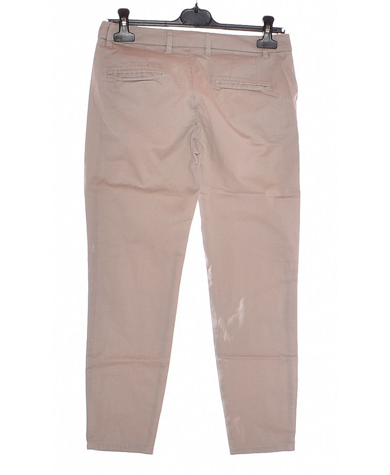 207739 Pantalons et pantacourts MANGO Occasion Vêtement occasion seconde main