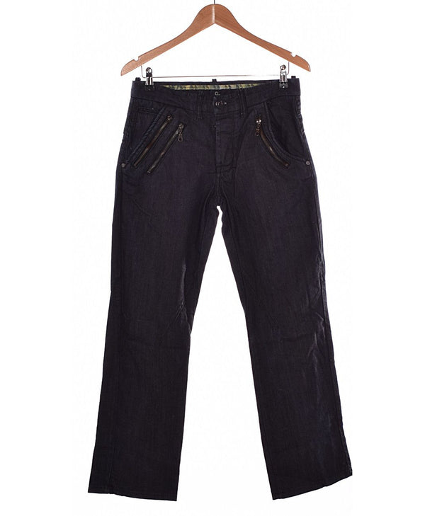 214327 Jeans SPRINGFIELD Occasion Once Again Friperie en ligne