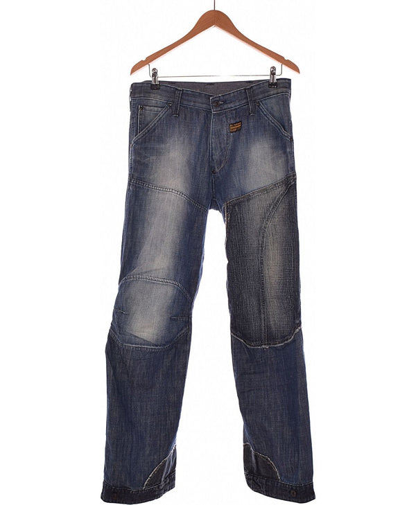 216998 Jeans G-STAR Occasion Once Again Friperie en ligne