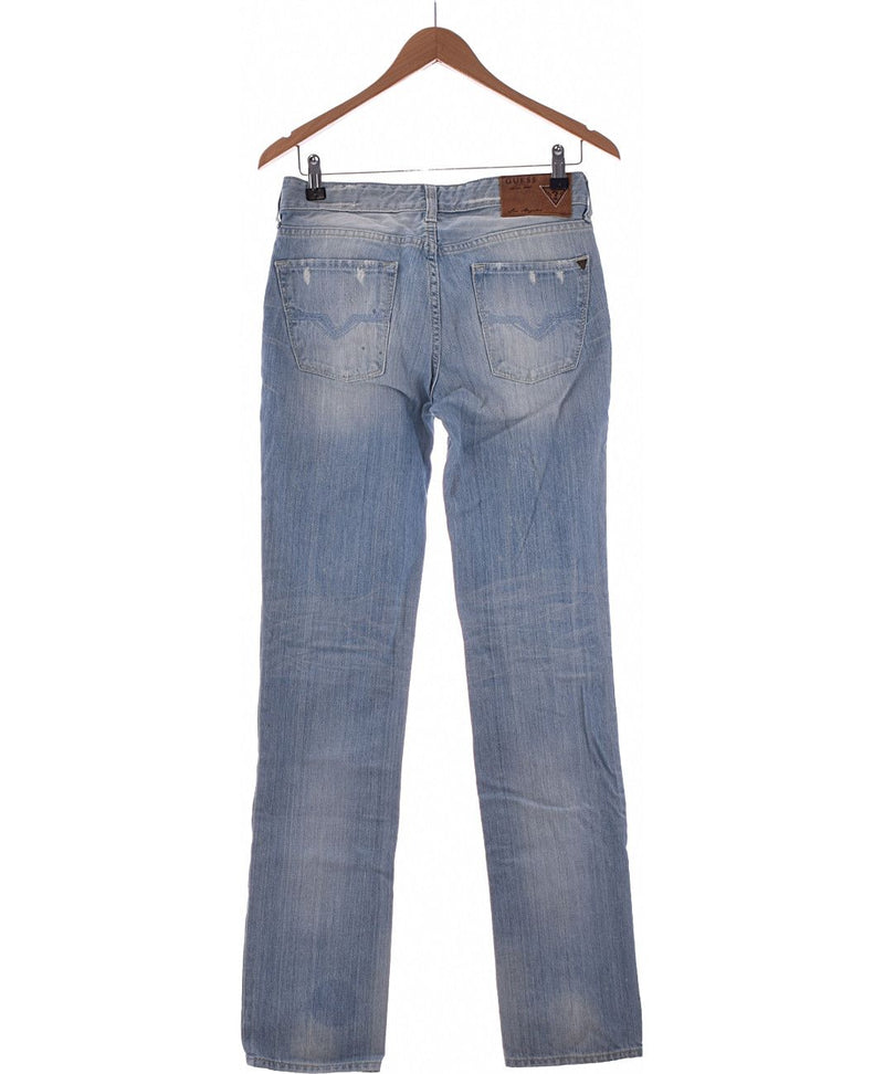 231007 Jeans GUESS Occasion Vêtement occasion seconde main