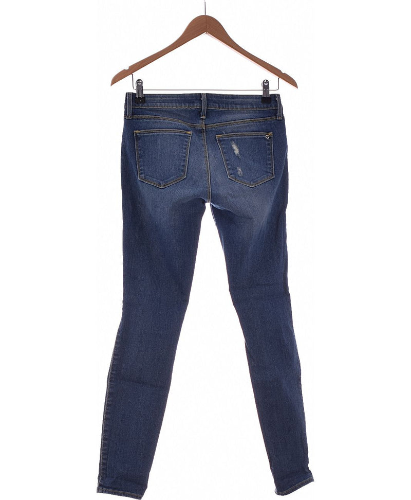 231273 Jeans GUESS Occasion Vêtement occasion seconde main
