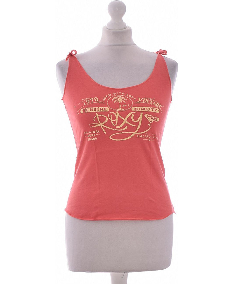 231582 Tops et t-shirts ROXY Occasion Once Again Friperie en ligne