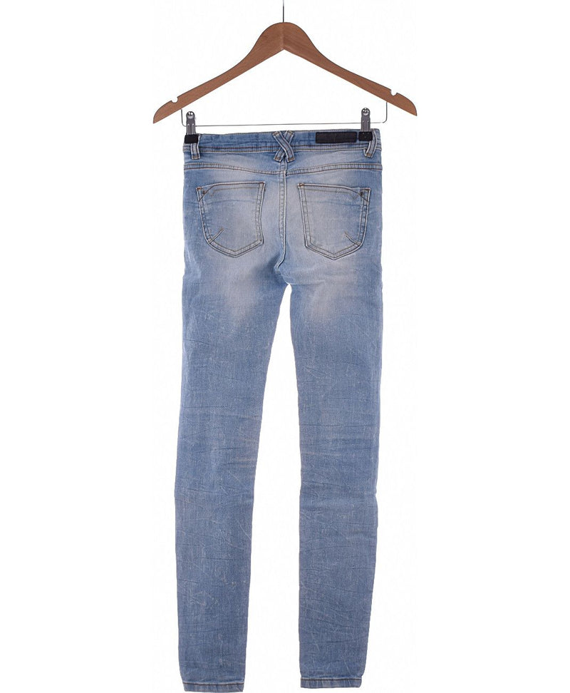 231610 Jeans ZARA Occasion Vêtement occasion seconde main