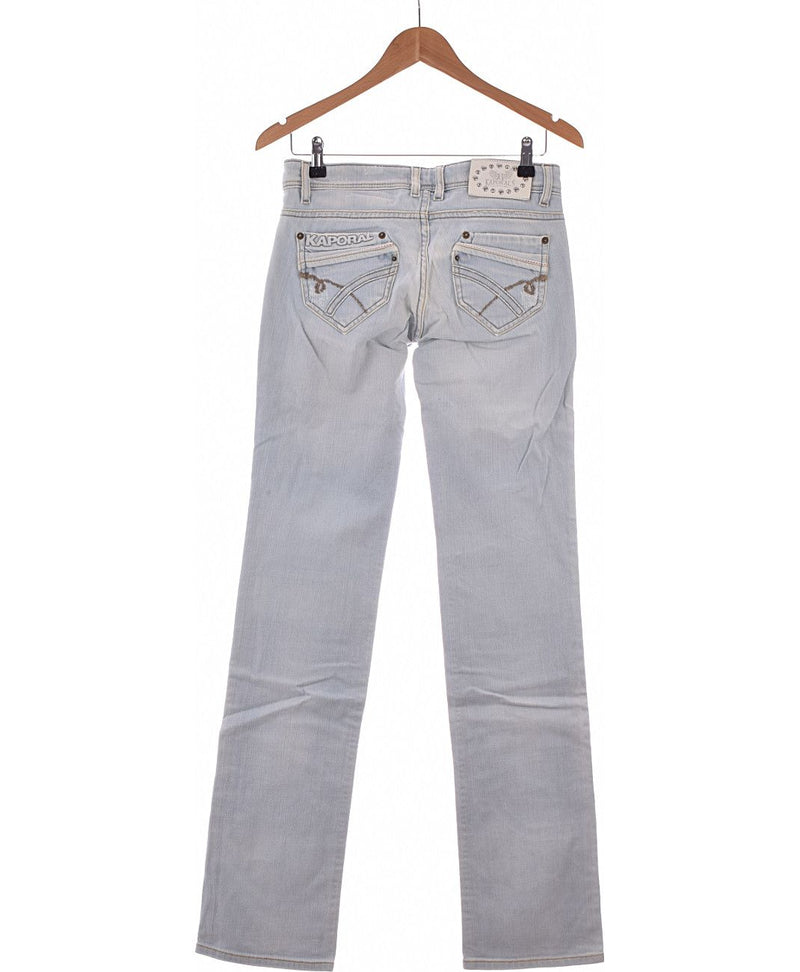 232752 Jeans KAPORAL Occasion Vêtement occasion seconde main