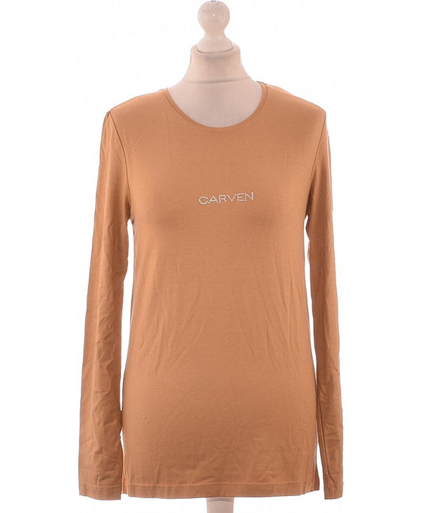 243879 Tops et t-shirts CARVEN Occasion Once Again Friperie en ligne