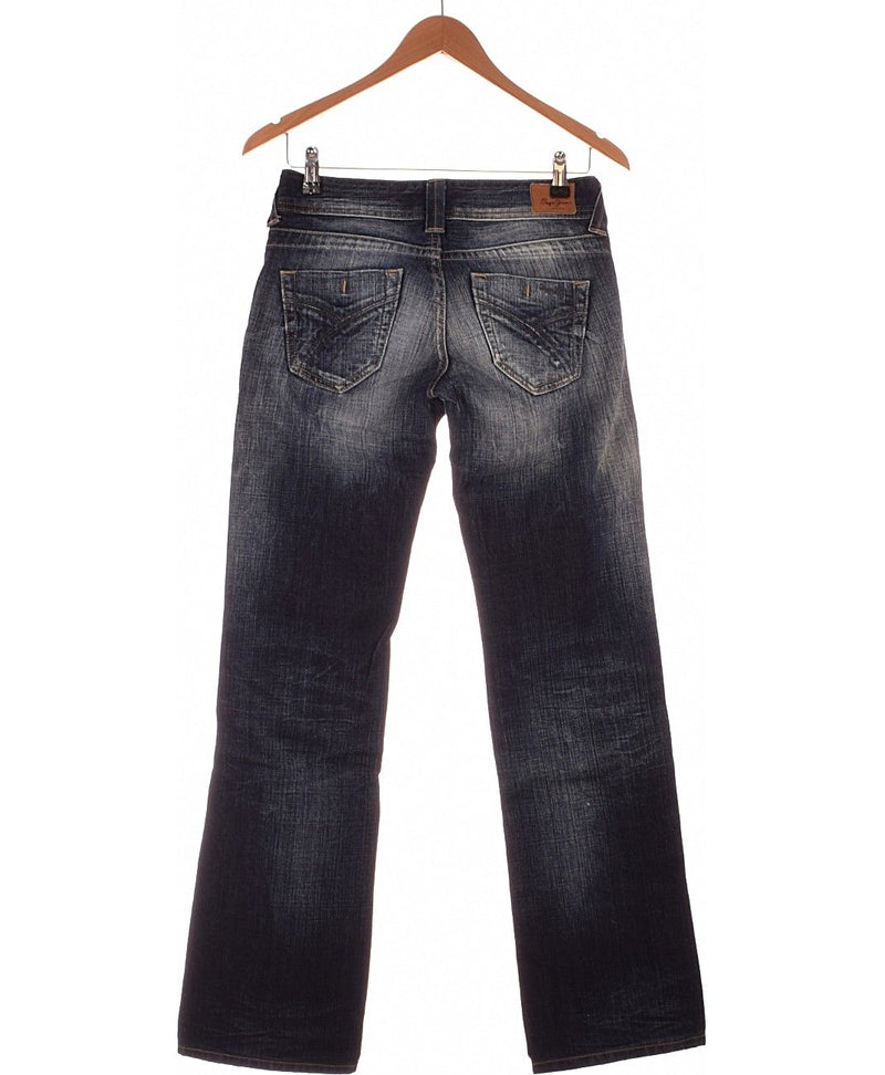 244058 Jeans PEPE JEANS Occasion Vêtement occasion seconde main