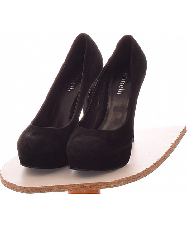 246059 Chaussures MINELLI Occasion Once Again Friperie en ligne