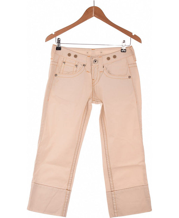 247501 Pantalons et pantacourts REPLAY Occasion Once Again Friperie en ligne
