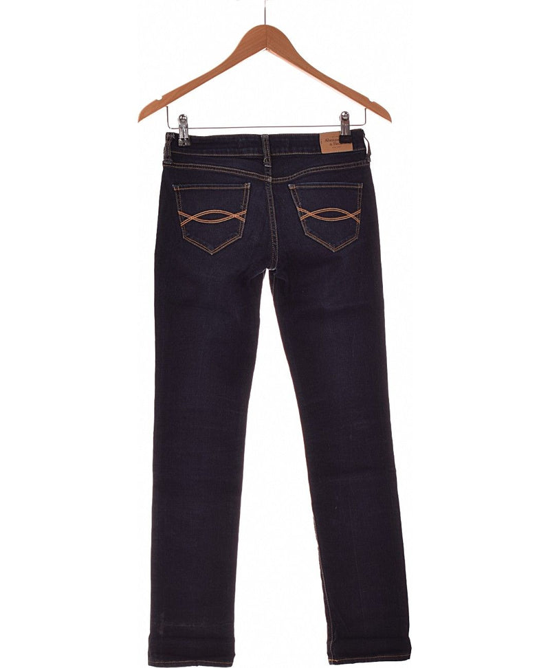 248883 Jeans ABERCROMBIE Occasion Vêtement occasion seconde main