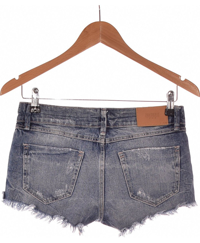 249105 Shorts et bermudas ZARA Occasion Vêtement occasion seconde main