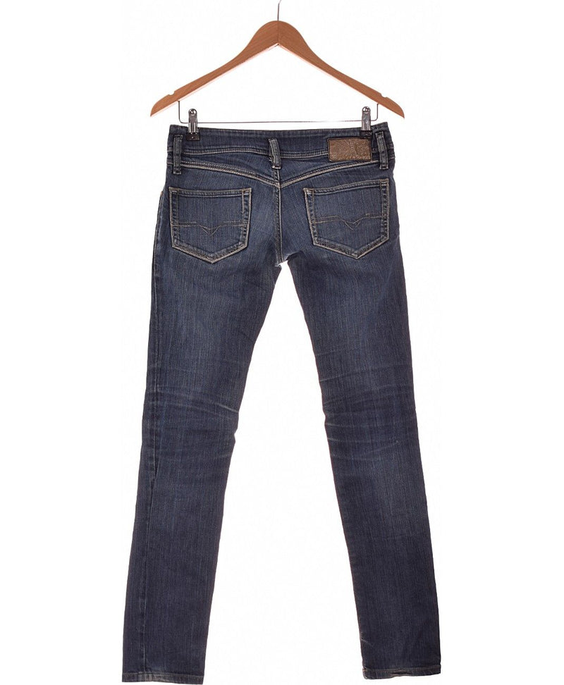 249195 Jeans DIESEL Occasion Vêtement occasion seconde main