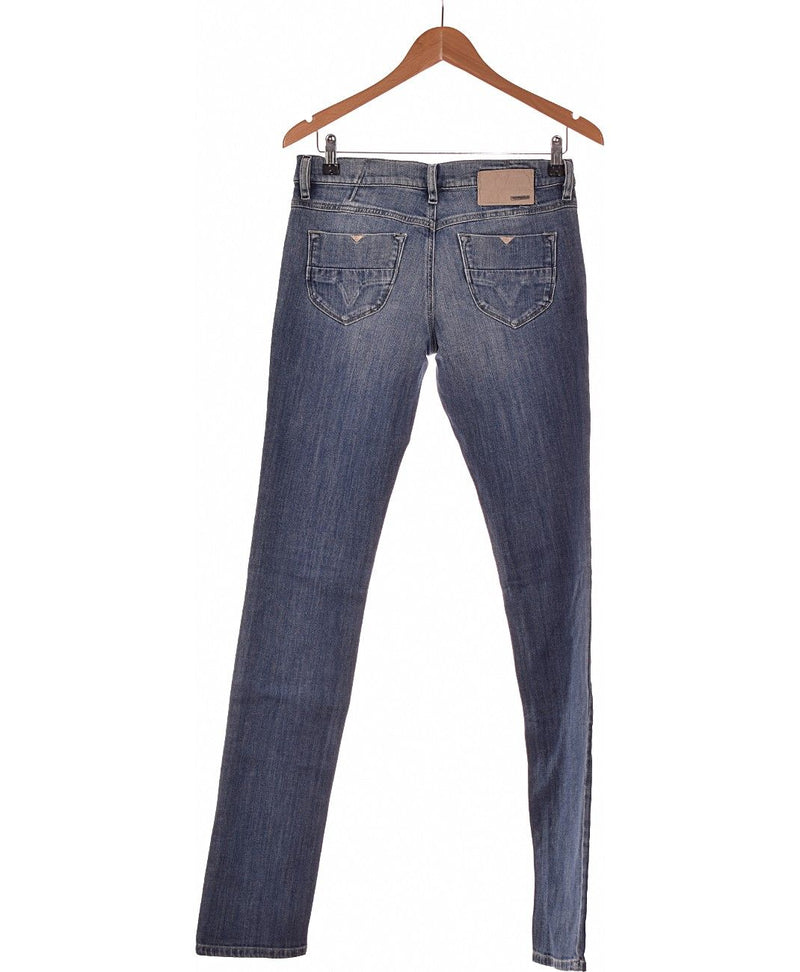 249210 Jeans DIESEL Occasion Vêtement occasion seconde main
