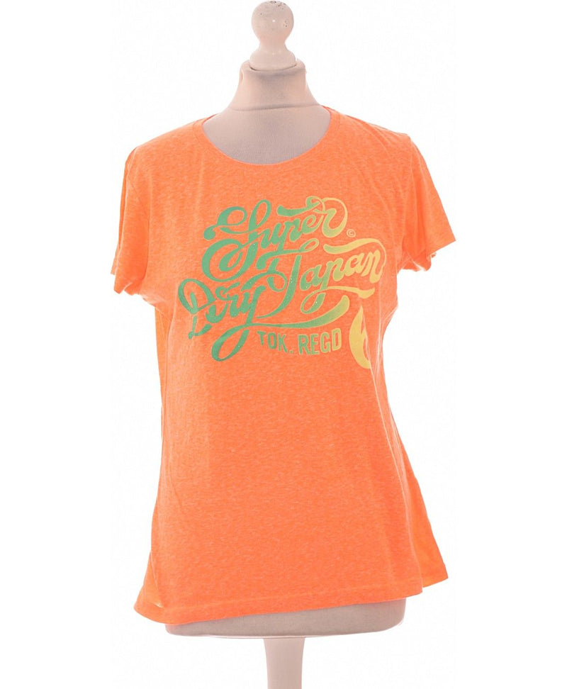 249363 Tops et t-shirts SUPERDRY Occasion Once Again Friperie en ligne