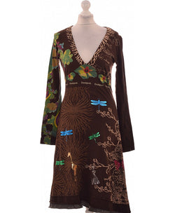 249474 Robes DESIGUAL Occasion Once Again Friperie en ligne